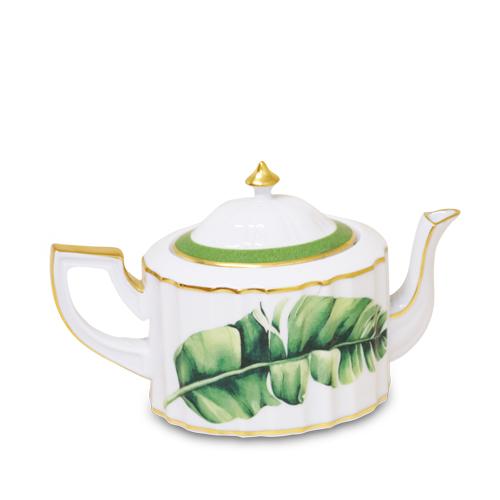 Tea Pot Sextavado Vista Alegre