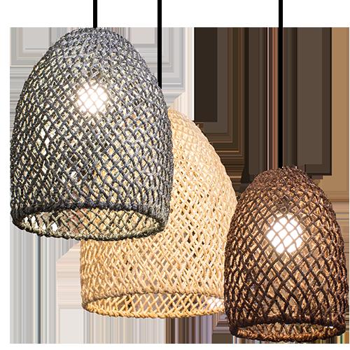 Lambat Pendant Lamps
